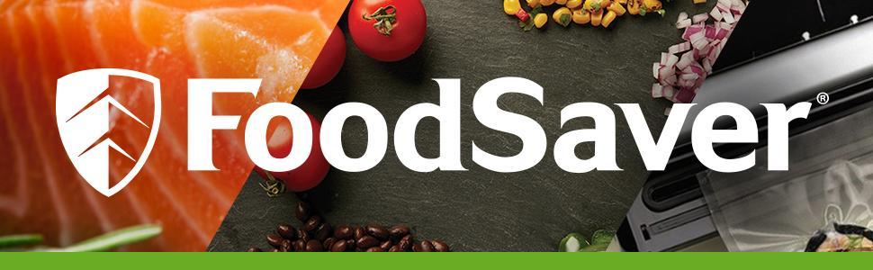 Amazon.com: FoodSaver 20 quart-sized bolsas, Transparente ...