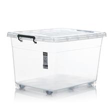 Effortless handling with HOUZE - 95L Storage Box