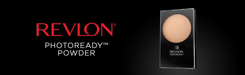 Amazon Com Revlon Cos Revlon Photo Ready Powder Fair