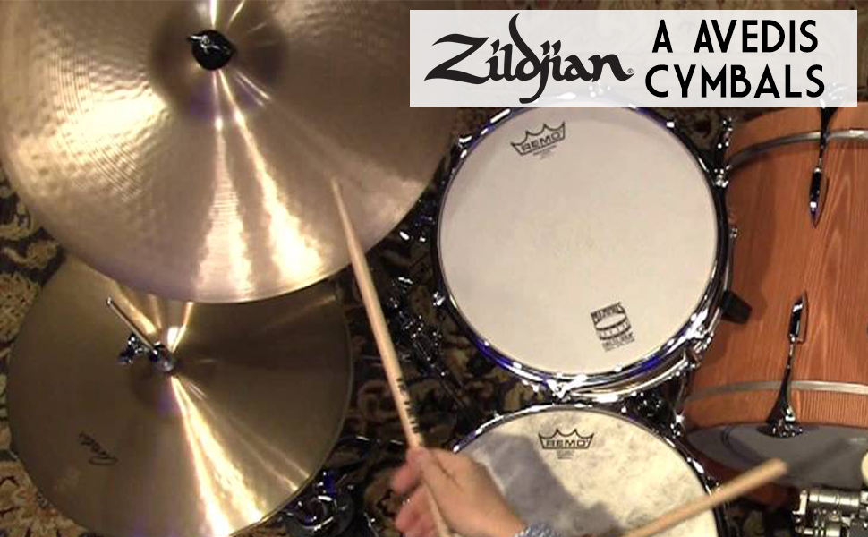 zildjian, a, a avedis, avedis, pack, bundle, beginner, starter, bundle, deal, pro, professional