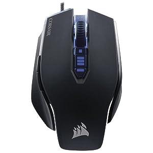 Amazon com: Corsair Gaming M65 FPS Gaming Mouse, Aircraft