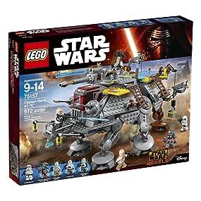 LEGO Captain Rex's AT-TE