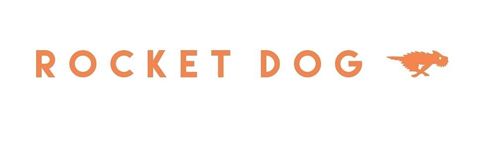 Rocket Dog Logo