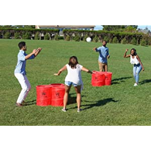 Pong, Beer Pong, Super Sized Sports, Tailgate, Beach Game, Outdoor Sports, Indoor Sports, College