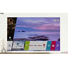 lg webos; lg smart tv