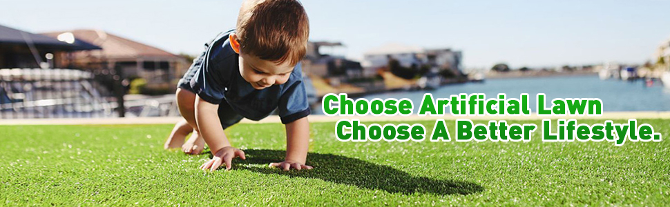 Advance of the  best artificial grass