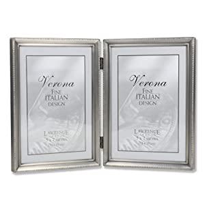 Lawrence Metal Frames, Silver Metal Frame, Pewter Frame, Brass Frame, Copper Frame, Silver Plated