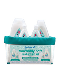 Touchable Soft Gift Set