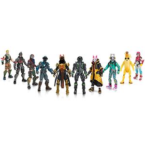 fortnite figures toys games online