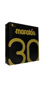 Maratón 30 Aniversario
