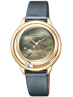 8fa64fea47 Amazon | [シチズン]腕時計 CITIZEN L エコ・ドライブ アークリー ...