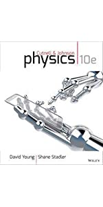 Physics 10th edition 10 john d cutnell kenneth w johnson david etextbook print textbook print textbook bundle print book wileyplus access solutions manual study guide fandeluxe Images