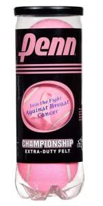 penn pink; pink championship