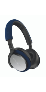 Bowers & Wilkins; Bowers; B&W; Active Noise Cancelling Headphones; Bluetooth; Wireless; PX5; Headset