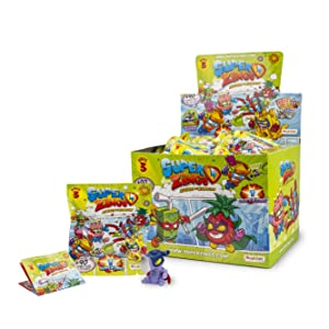 superzings one pack figuras muñecos juguetes