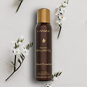 lanza healing oil recension