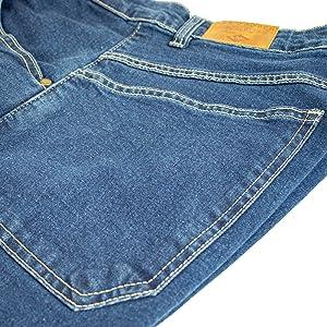 Back Pocket & Eash