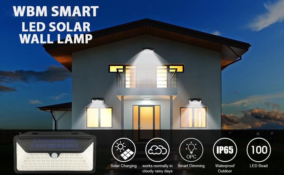 wall light, solar wall lights outdoor, solar wall lights, outdoor solar wall lights,