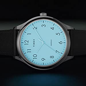 Timex Women's Modern Easy Reader Watch