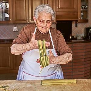 Pasta Grannies, Authentic Italian, Home Made Pasta