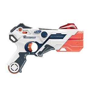 Nerf Laser Ops Pro - Alphapoint (Hasbro E2280EU4)