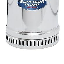 Superior 91292 Intake