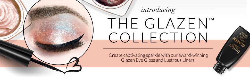 Amazon.com: butter LONDON Glazen Eye Gloss, Moonshine, 1