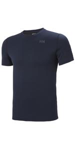 Helly Hansen Uomo Lifa Active Solen T-Shirt