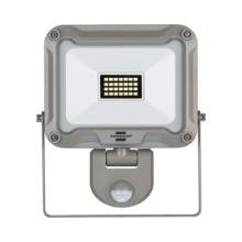 2930 Lumens, utilisation en Int/érieur et Ext/érieur IP44 Brennenstuhl Projecteur LED JARO 30W avec D/étecteur de mouvements infrarouge Gris