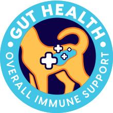 Gut health for overall immune support