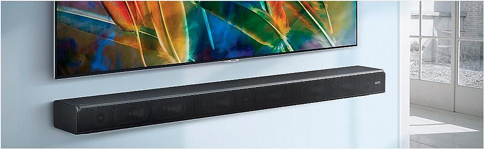 Samsung HW-MS651 - Barra de Sonido Inalámbrica Sound + MS651 ...