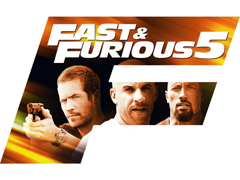 Fast & Furious 5: Amazon.de: Paul Walker, Dwayne Johnson