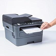 Stampa fronte-retro automatica MFCL2710DW