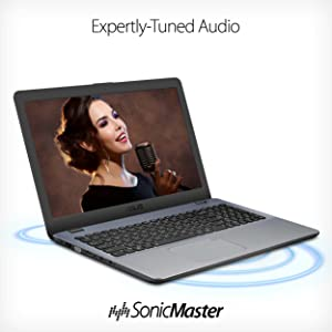 Expansive Audio, Tuned by Experts for Truly Immersive Sound