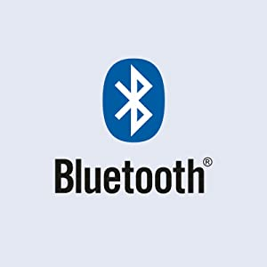 Go wireless with BLUETOOTH