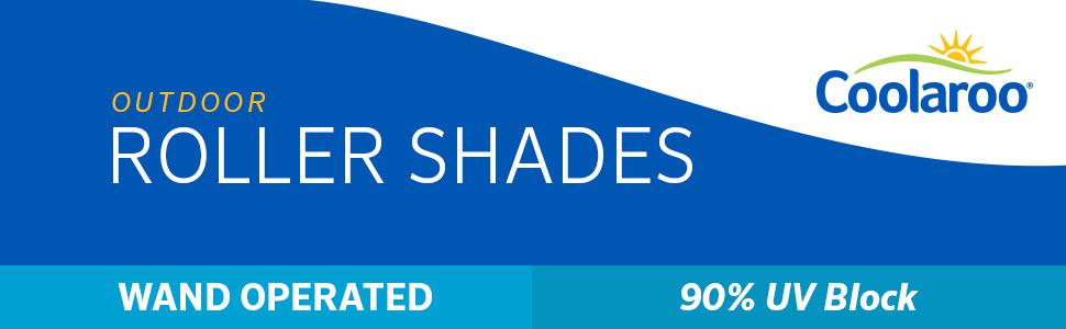 roller shades