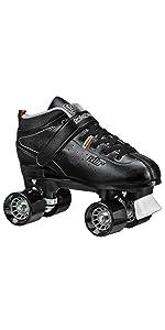 STR Seven roller skates
