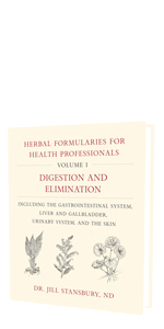 Herbal formularies, medicinal, plant medicine