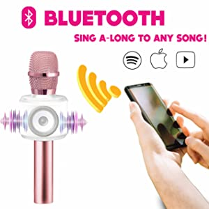 Bluetooth Connected