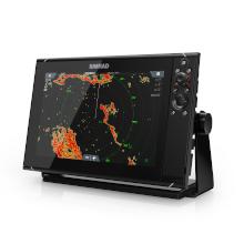 Broadband 4G™ Radar for greater situational awareness