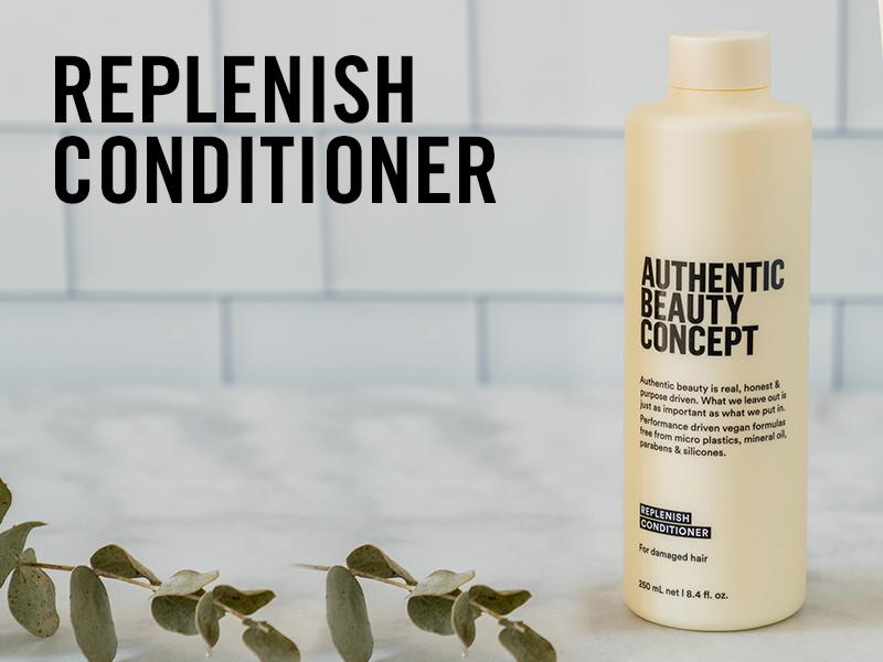 Replenish CONDITIONER