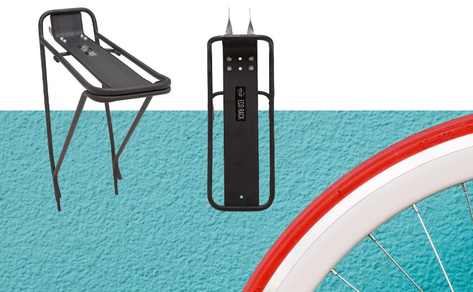 bike rack, mobility rack, cargo rack, bicycle mount rack, utility rack, rear bike rack