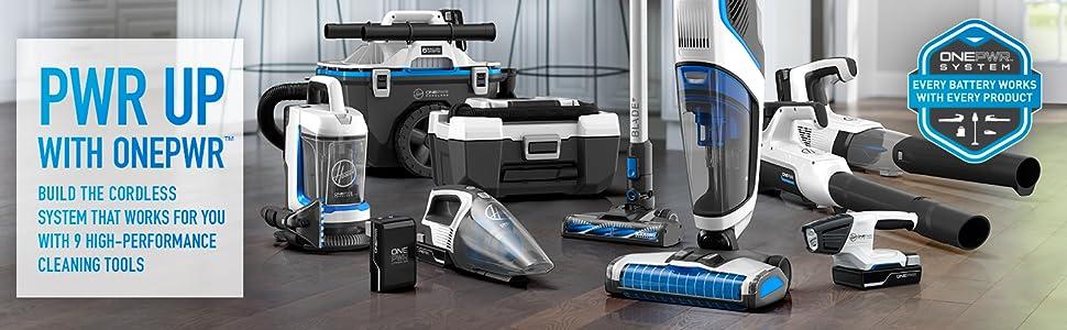 Amazon Com Hoover Onepwr Cordless Floormate Jet Hard