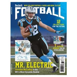 Beckett Football Card Price Guide #34: Beckett Collectibles