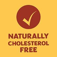 cholesterol free,snacks,cereals,food items,healthy