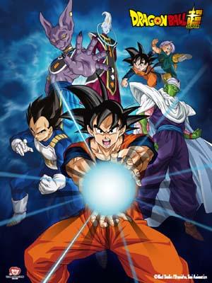Personajes Dragon Ball