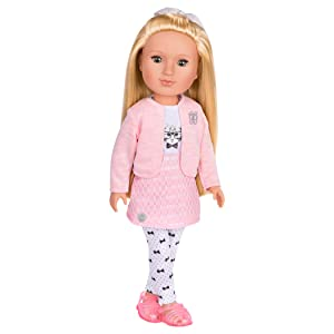 Glitter Girls Fifer 14-inch dolls 14-inch doll clothes 14-inch doll accessories 14-inch horses
