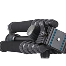 Cullmann Concept One 622 Ot35 Dreibeinstativ Inkl Kamera