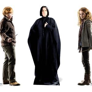 Más Harry Potter