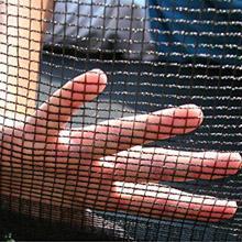 trampoline netting safety net